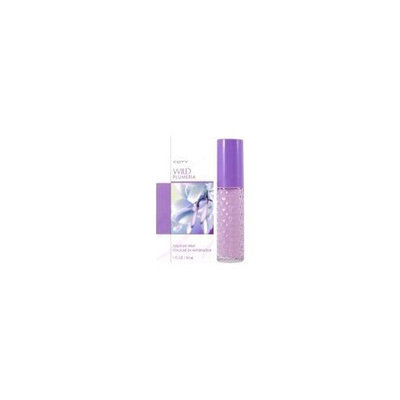 Wild Plumeria By Coty For Women. Cologne Spray 1.0-Ounce Bottle
