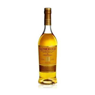 Glenmorangie Single Malt Scotch 10 Yr. 750ML