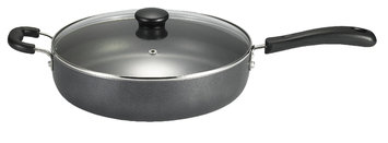 T-fal Corporation T-fal 5QT Jumbo Cookwer with Lid