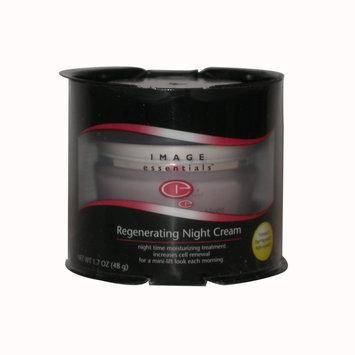 Kmart Corporation Image Essentials Regenerating Night Cream 1.7 Ounce - KMART CORPORATION