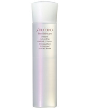Shiseido The Skincare Instant Eye and Lip Makeup Remover