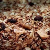 New England Natural Baker New England Naturals Cereal Grnla Aple Raisin Wlnt 25 LB