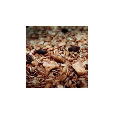 New England Natural Baker New England Naturals Cereal Grnla Aple Raisin Wlnt 25 LB