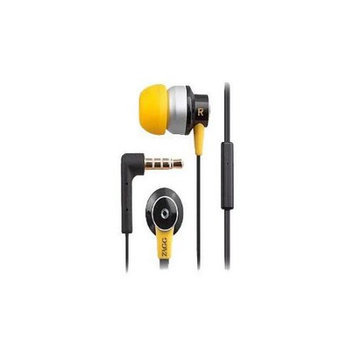 Invisible Shield ZR-Six Earbuds with Mic