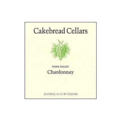 Cakebread Cellars Chardonnay 2010 750ML