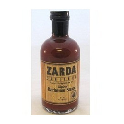 Zarda Foods, LLC Zarda Q Original BBQ Sauce 19 Oz
