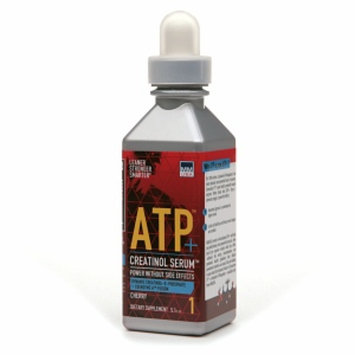 Muscle Marketing USA ATP + Creatinol Serum