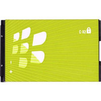 Replacement Battery For Blackberry CX2 (Single Pack)