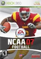 EA Sports NCAA Football 07