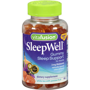 Vitafusion SleepWell Gummy Sleep Support for Adults