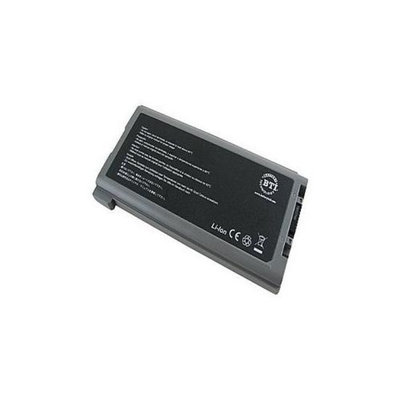 BATTERY TECHNOLOGY BTI Notebook battery-1 x lithium ion 9-cell 7800 mAh-for Panasonic Toughbook 30-CF-VZSU46U-BTI