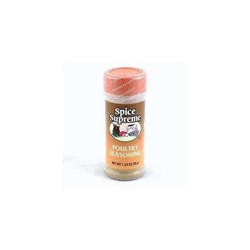 Poultry Seasoning - 1.75 oz,(Spice Supreme)