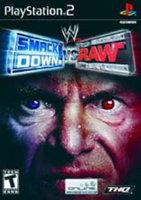 THQ WWE Smackdown vs Raw