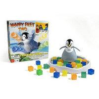 Pressman Toy Happy Feet Two Freezing Frenzy Game Ages 5+, 1 ea