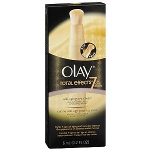 Olay Total Effects Dark Circle Minimizing Eye Brush