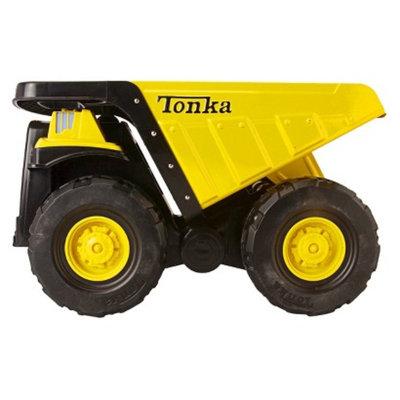 Tonka Steel Toughest Mighty Dump Truck
