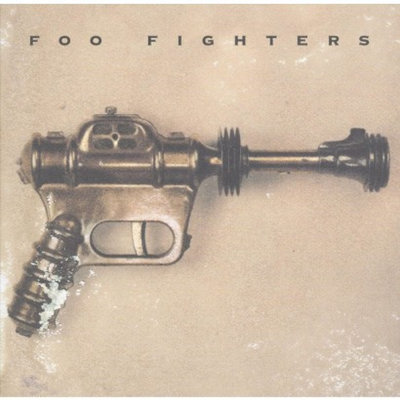 Rca Records FOO FIGHTERS BY FOO FIGHTERS (CD)