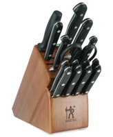 J.a. Henckels J.A. HENCKELS INTERNATIONAL Classic 16-Piece Block Knife Set