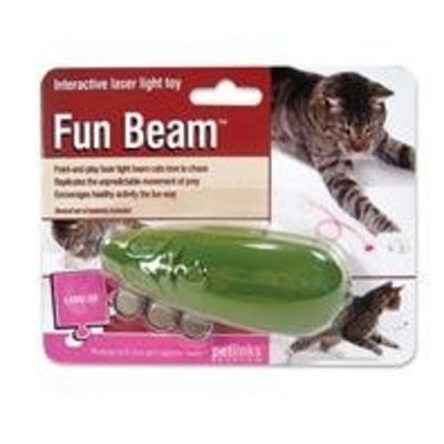 Petlinks System Fun Beam Cat Toy,colors may vary