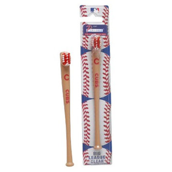 Pursonic Officially Licensed MLB Baseball Bat Team Toothbrushes -