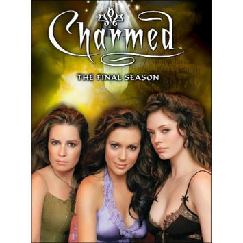 Paramount Home Entertainment Charmed-final Season [dvd] [6discs/eng/span] (paramount Home Video)