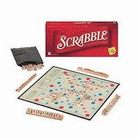 Scrabble Crossword Game