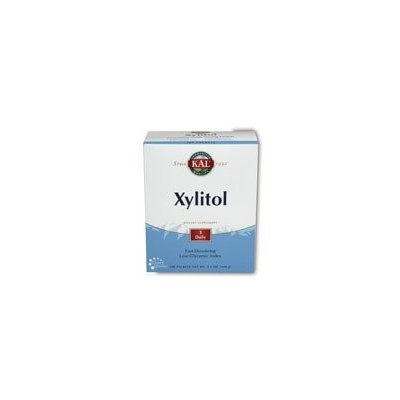 Xylitol Packets Kal 100 Packet