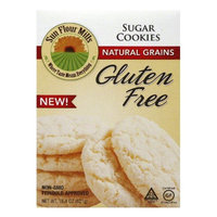 Sun Flour Mills Sugar Cookies 18.4oz Pack of 6