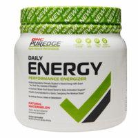 Gnc GNC PUREDGE ENERGY - Natural Watermelon
