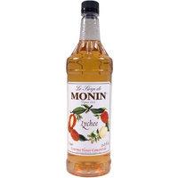 Monin Lychee FS 1 L - Single Bottle