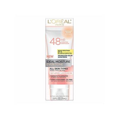 L'Oréal Paris Ideal Moisture™ Even Tone Normal Skin Day Lotion
