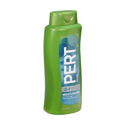 Pert Plus 2in1 Shampoo & Conditioner Moisturizing
