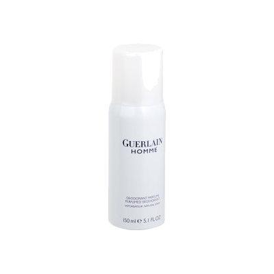 Guerlain Homme Perfumed Deodorant Spray for Men