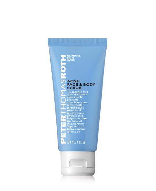 Peter Thomas Roth Acne Face & Body Scrub