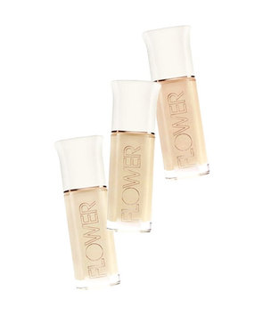 Flower Beauty About Face Foundation With Primer