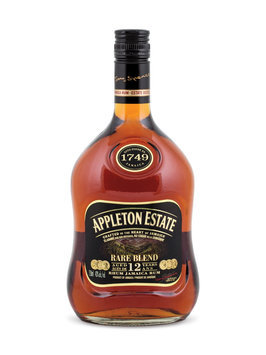 Appleton Estate 12 Year Old Jamaican Rum