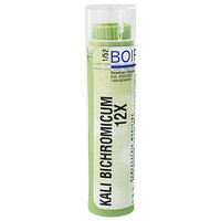Boiron Kali Bichromicum 12 X Md 12X - 75 Ounces Pellets - Other Homeopathics