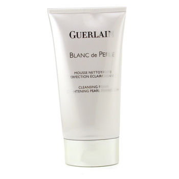 Guerlain Blanc de Perle Cleansing Foam Brightening Pearl Perfection 150ml/5.1oz