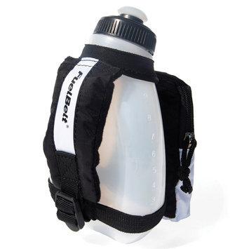 Fuel Belt Inc Sprint Palm Holder White Panda 10oz