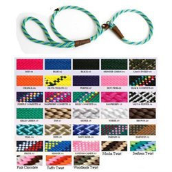 Mendota Products Mendota British-Style Dog Slip-Lead