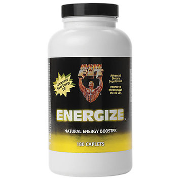 Healthy N Fit Nutritionals Energize