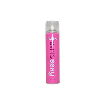 Rusk Being Sexy Hairspray 10.6 oz.