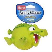 Hartz Flexa Foam Zoo Balloons Dog Toy 11576