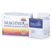 Maginex 615 Mg Oral Magnesium Tablets - 100 Ea