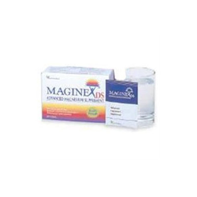 Maginex 615 Mg Oral Magnesium Tablets - 100 Ea
