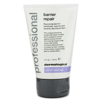 Dermalogica Barrier Repair (Tube Salon Size) 118ml/4oz
