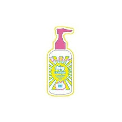 Frontier Natural Products Co-op 222700 Sparklehearts Natural Beauty for Girls Shine Shampoo Hair Care 10 fl. oz.