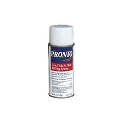 Church & Dwight Company Pronto Plus Household Spray, Lice, Ticks, Fleas, Dust Mites & Bedbugs