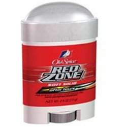 Old Spice Red Zone Sweat Defense Antiperspirant & Deodorant Solid After Hours