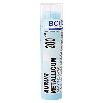 Boiron Aurum Metallicum 200C Md